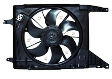 DACIA 6001550562 Radiator Fan