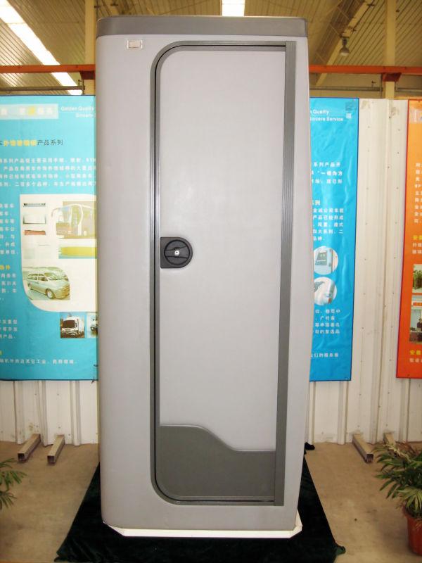 Bus Toilet Systems Customizable Frp Bus Toilet