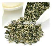 china green tea/organic green tea/green tea brands bi luo chun