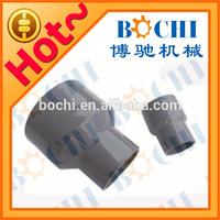 CNC/JIS UPVC Reducer Coupling for Water