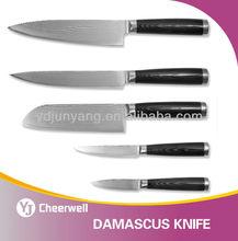 vg-10 damascus steel knife blanks