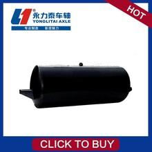 L1 high pressure portable compressed air tanks for semi trailer