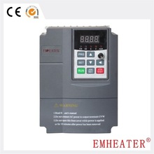 200V-240V single phase frequency converter/VFD/VSD for ac electric motor speed drive 2.2kw 50hz 60hz