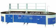 Bulk furniture workbench used laboratory furniture for sale,dental lab in China