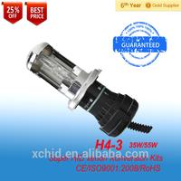 35W hid xenon kit H4 H7 H1 H3 H8 H9 H10 H11 H13 880 881 9003 9004 9005 9006 9007 6000k 8000k hid lighting H7 h4 hid kit