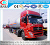 DF KinLand 35.5 m3 LPG Tank Truck and 8x4 GAS STORAGE TANK TRUCK