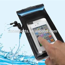Pvc Waterproof Cell Phone Bag