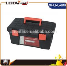 professional DIY plastic storage tool box parts,tool case plastic