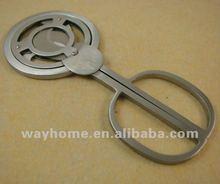 Triple blade cigar scissors,cigar accessories CM-033