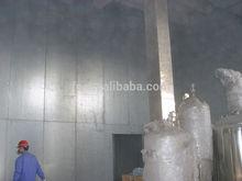 Blast Wall / Fiber Cement & Steel Composite Board/ Blast Barriers
