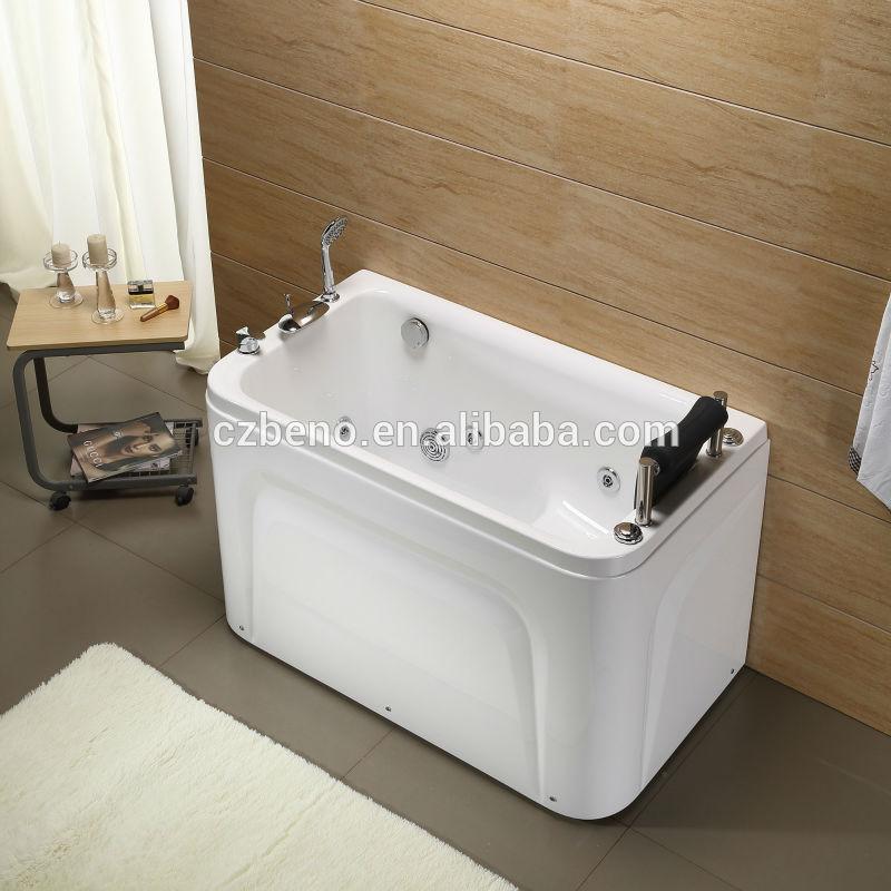 bathroom design sitting bathtub small size massage bathtub