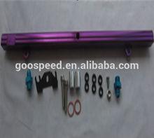 Auto parts fuel rail for Nissan RB26