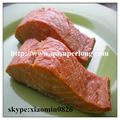 Frozen salmón ahumado de monopolio