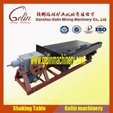 reasonable price Iron Ore Gravity shake table popular in Indonesia