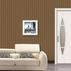 cheap vertical stripe washable vinyl wallpaper for hotel rooms