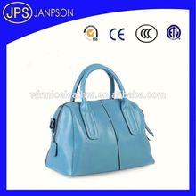 16 Years Factory ladies Genuine Leather hand Bag