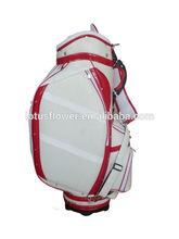2015 High Quality PU Material Golf Tour Bag
