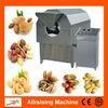 Stainless Steel Automatic Pine Nut Roasting Machine