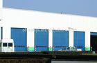 2014 made in China Industrial upgrading door sliding door shanghai