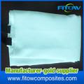 Fornecimento de fogo industrial resistente fibra de vidro elétrico cobertor de isolamento térmico/o cobertor do fogo rolos