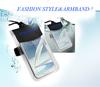 hot sale waterproof piastic bag for phone