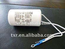 Special MHI Capacitors