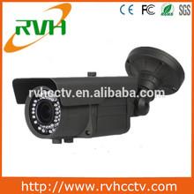 "cctv camera manufacturer 1/3"" SONY 1.3 Megapixel Sensor, 720P, 1000TVL, Low Illumination, OSD, IR-CUT, 3D NR, UTC"