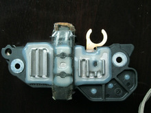 genuine alternator voltage regulator F00M144119