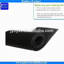 Jiangyin Huayuan supplys rubber Sheet Stock