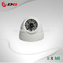 varifocal dome cctv camera Array IR Sony ccd camera