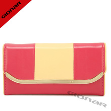 2014 New Model Wallet Fancy Wallets Ladies Wallet to Import AC8128