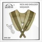 2014 China supplier body massager machine &sex body massage vibrator gold supplier