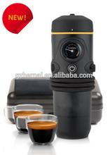12V /24V car coffee maker, car coffee machine