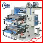 PP woven bag printing machine