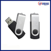 Hot Plastic Swivel USB Flash Memory Different Design Available