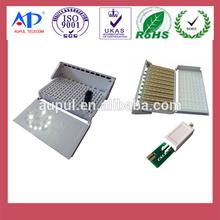 MDF Terminal Block With Plug Type xDSL Splitter