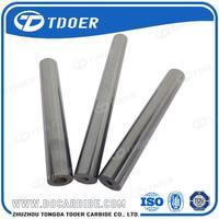 China supply high verticality hard alloy rod