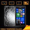 0.26mm Hardness Mobile Phone Nokia lumia 625 tempered glass screen protector oem/odm (Glass Shield)