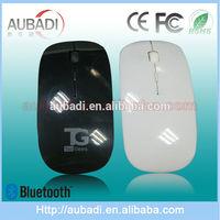 Ultra Slim Bluetooth Mouse for Apple Mac & Windows PC