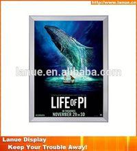 Lanue LY-P05 32mm wall mounted plexiglass photo frames