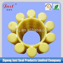 2015 silicone rubber anti-slip pad