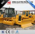 Shantui SD13S 130HP New bulldozers for sale mini bulldozer