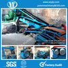Quality Guaranteed Used Car Tires Recycling Machine