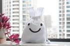 2014 New Rabbit Travel Storage Drawstring Bag