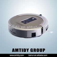 Good Mini Automatic Vacuum Cleaner,Wholesale Low Price Robot Vacuum Cleaner Supplier