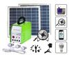 20W solar home light system