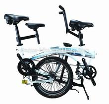 NEWEST cronus FOLDING bike-- 2014 product