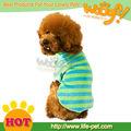 ganchillo de ropa para perros