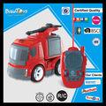 funciones 4 mejor juguete para los niños con caja pdq rc camión de bomberos