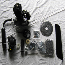 49cc Bicycle Engine Kit with Black Color/ Gasoline engine for bicycle